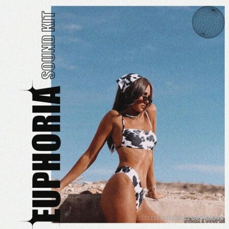 Cooper Euphoria Sound Kit