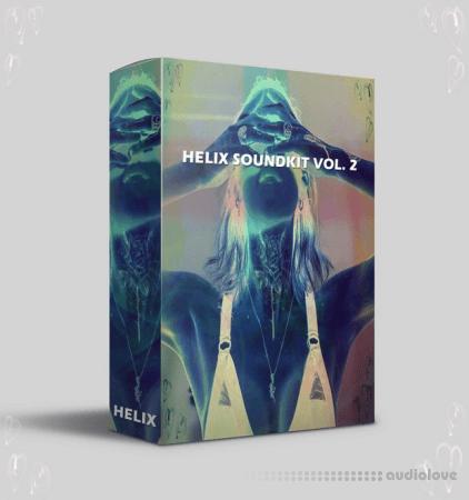 Helix Sound Kit Vol.2
