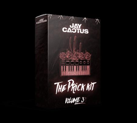 Jay Cactus The Prick Kit Volume 3