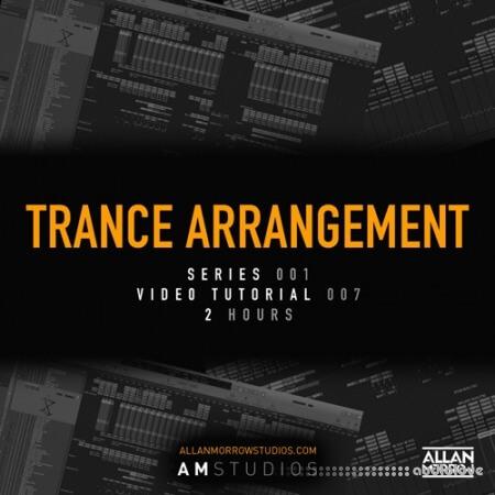 Allan Morrow Trance Arrangement