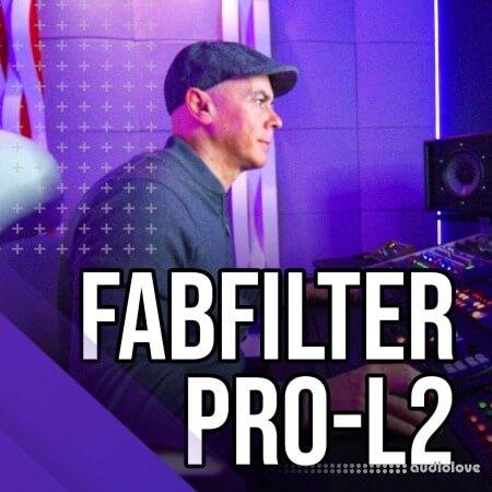 MyMixLab FabFilter Pro L2