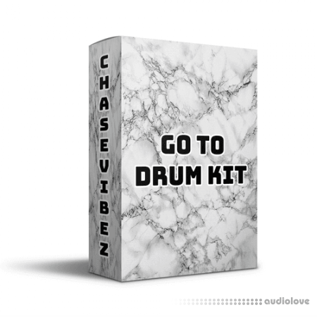 Chase Vibez Go To Drum Kit