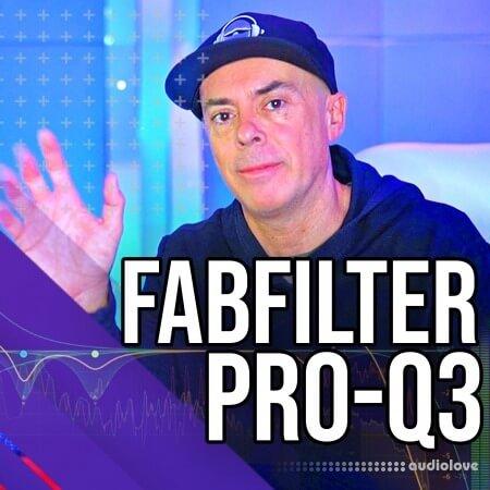 MyMixLab FabFilter Pro Q3