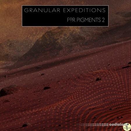 Seed Audio Granular Expeditions Loop Pack