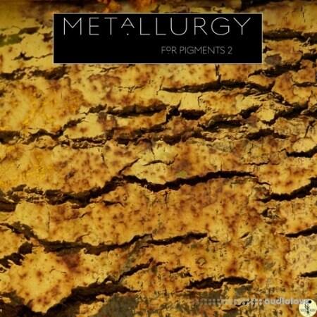 Seed Audio Metallurgy