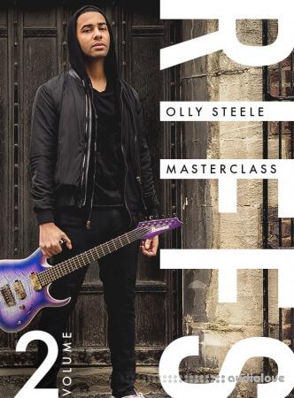 JTC Riffs Masterclass Vol.2