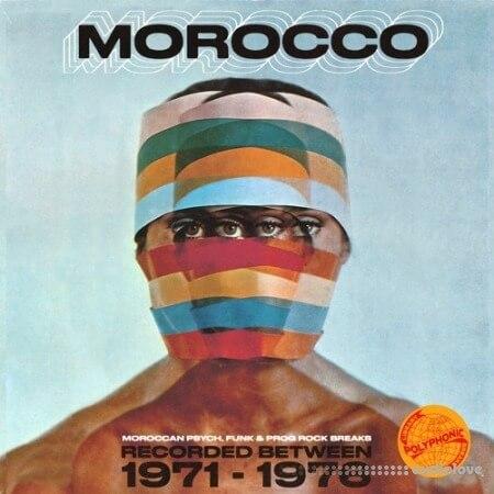 Polyphonic Music Library Morocco