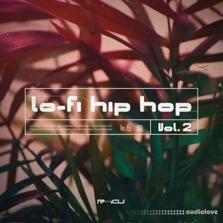 Renraku Lofi Hip Hop Vol.2