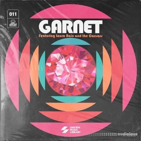 UNKWN Sounds Garnet