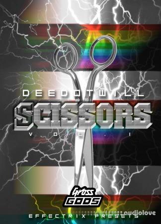 Deedotwill Scissors Vol.1 (Effectrix Presets)