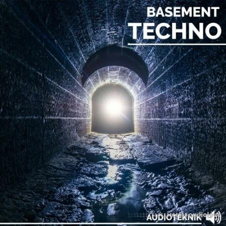 Audioteknik Basement Techno