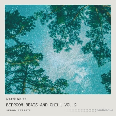GOGOi Bedroom Beats and Chill Vol.2 Synth Presets