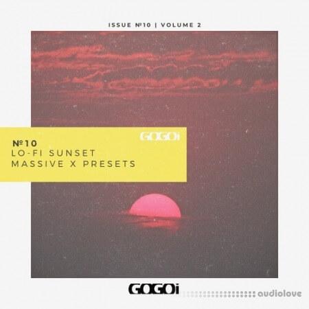 GOGOi Lo-Fi Sunset Vol.2