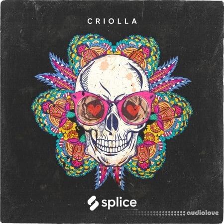 Splice Originals Criolla Latin Percussion
