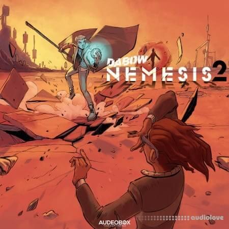 AudeoBox Nemesis 2 Dabow vs. Jon Casey