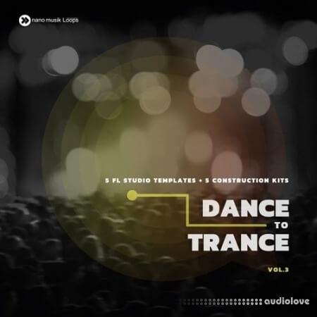 Nano Musik Loops Dance To Trance Vol.3