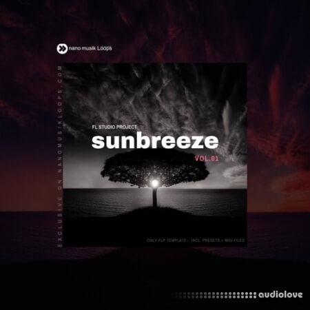 Nano Musik Loops Sunbreeze Vol.1