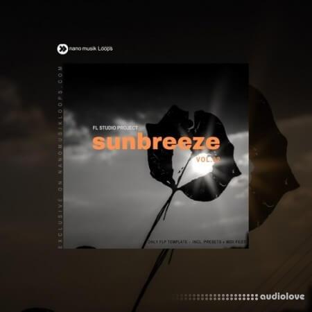 Nano Musik Loops Sunbreeze Vol.2
