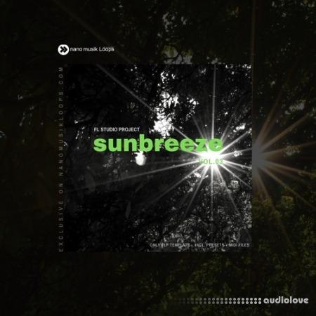 Nano Musik Loops Sunbreeze Vol.3