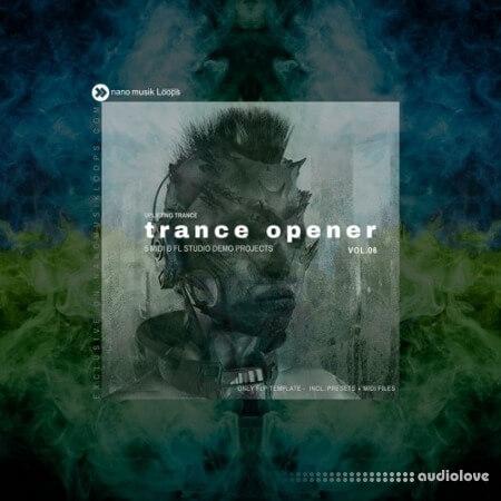 Nano Musik Loops Trance Opener Vol.6