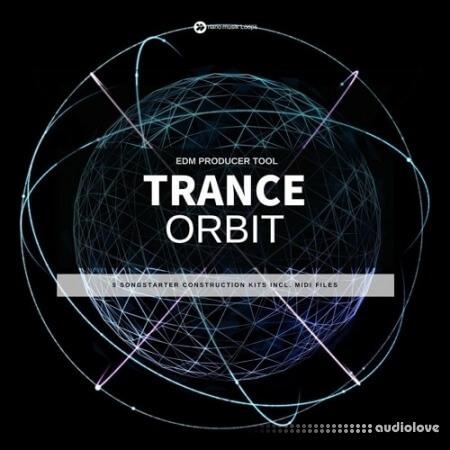 Nano Musik Loops Trance Orbit Vol.1