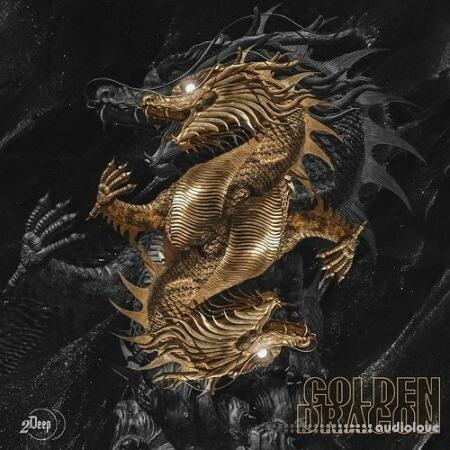 2DEEP Golden Dragon