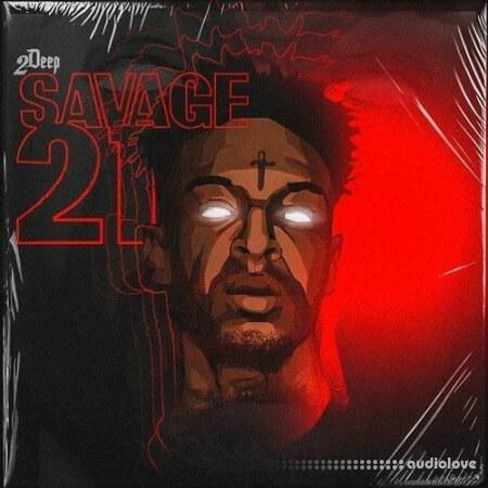 2DEEP Savage 21 WAV