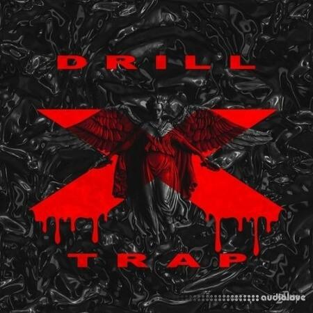 2DEEP Drill X Trap