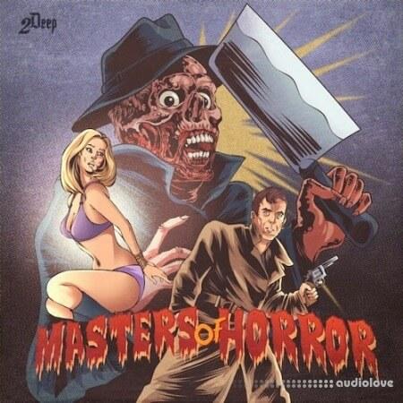 2DEEP Masters Of Horror