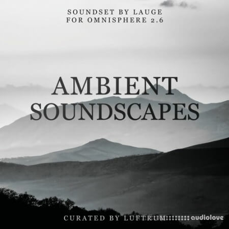 Luftrum Ambient Soundscapes
