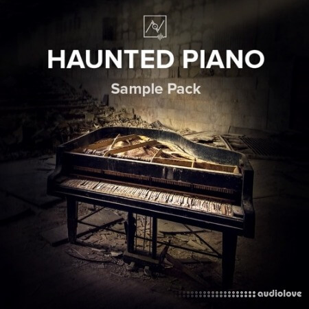 Have Instruments Haunted Piano
