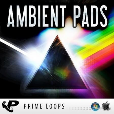 Prime Loops Ambient Pads MULTiFORMAT