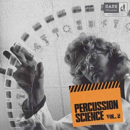 RARE Percussion Percussion Science Volume 2