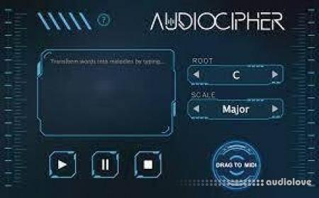 AudioCipherTechnologies AudioCipher