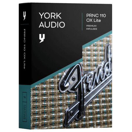 York Audio PRNC 110 OX Lite