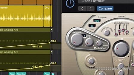 Lynda Demystifying Audio Synthesis: Beyond The Basics