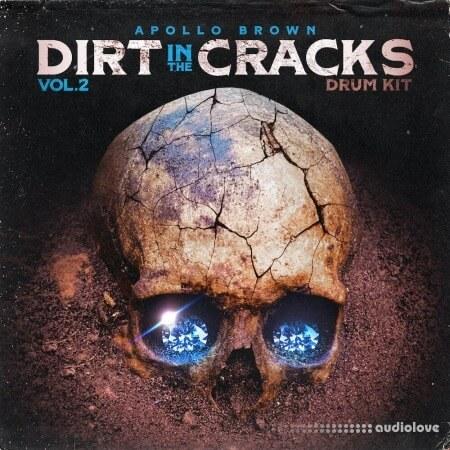 Apollo Brown Dirt in The Cracks Vol.2