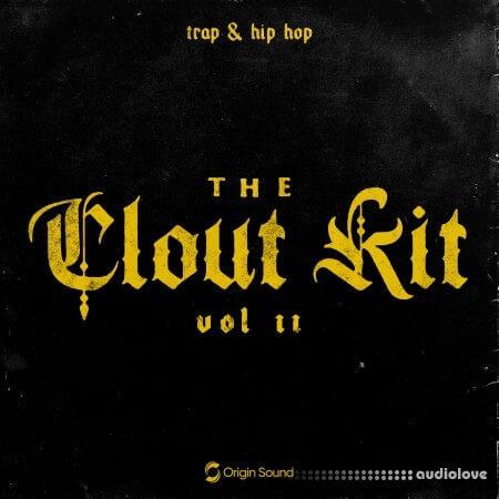 Origin Sound The Clout Kit Vol.2