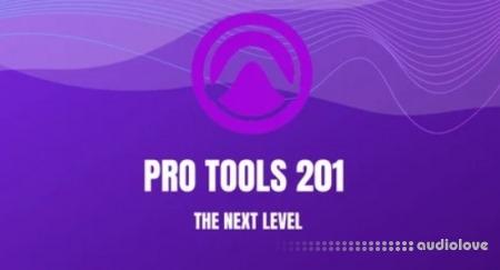 SkillShare Pro Tools 201 The Next Level
