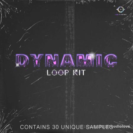 YBH Beats Dynamic Loop Kit by YBH Beats and Wave808