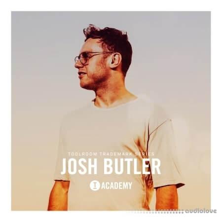 Toolroom Trademark Series Josh Butler