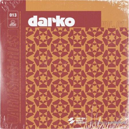 UNKWN Sounds Darko Vol.1