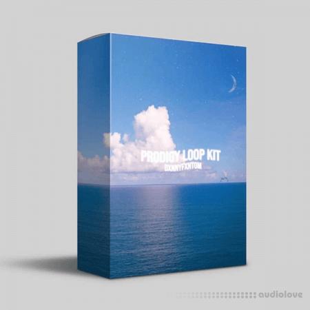 DxnnyFxntom Prodigy (Guitar Loop Kit)