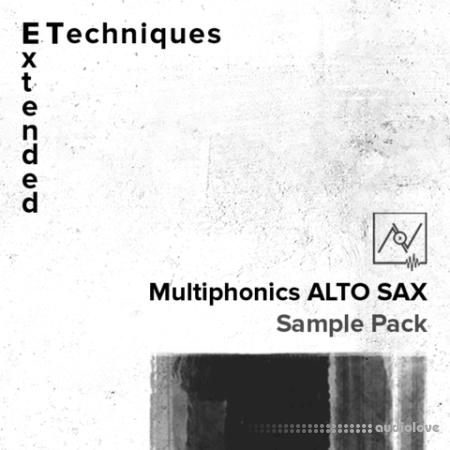 Have Instruments ET Multiphonics: Alto Sax