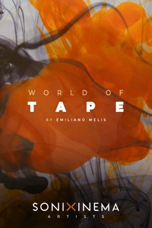 Sonixinema World Of Tape