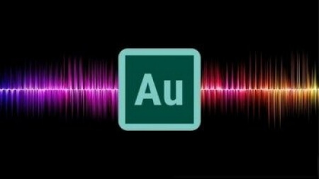 Udemy Adobe Audition Sound post-production for Film and Documentary