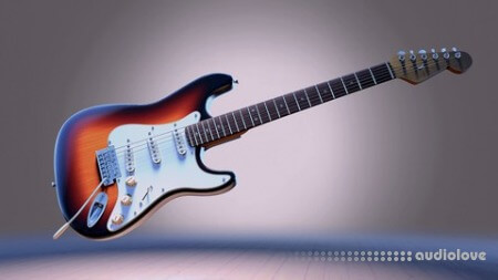 Udemy The Essential Beginners Guitar Riffs Course