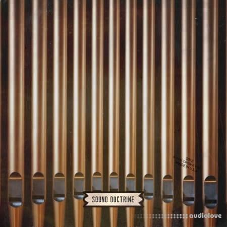Sound Doctrine Vital Organs Volume 1 WAV