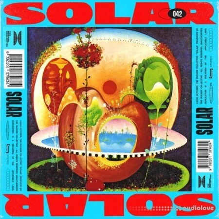 The Rucker Collective 042 Solar