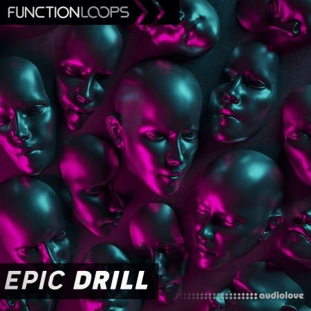 Function Loops Epic Drill